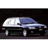 Hak Peugeot 306 com. 97-02 P/006