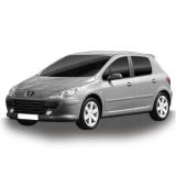 Hak Peugeot 307 htb. 01-07 P/021