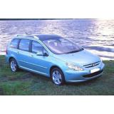 Hak Peugeot 307 SW com. 01- P/024