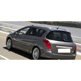 Hak Peugeot 308 com. 03/08- P/035