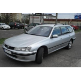 Hak Peugeot 406 com. 95-04 P/014