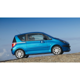 Hak Peugeot 1007 03/05- C/016