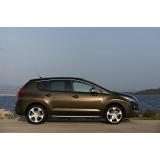 Hak Peugeot 3008 09- P/036