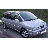 Hak Peugeot 806 94-02 P/016
