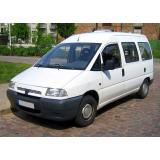 Hak Peugeot EXPERT I 94-12/06 P/016