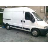 Hak Peugeot BOXER 04/94-12/02 C/005