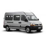 Hak Renault MASTER VAN 04/10- R/046