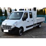 Hak Renault MASTER PICK-UP 07/10- R/052