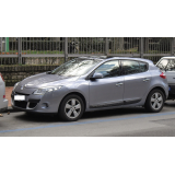 Hak Renault MEGANE III htb. 03/09- R/045