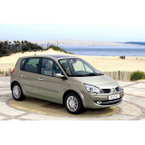 Hak Renault MEGANE SCENIC II 03-09 R/029