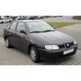 Hak Seat CORDOBA (CLX,GLX,GTI,SX) 02/96-12/02 S/002