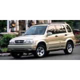 Hak Suzuki GRAND VITARA 98-04 V/027