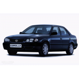 Hak Toyota COROLLA liftb. sed. (E11) 07/97-01 T/007