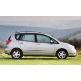Hak Toyota COROLLA Verso (E12) 02-03/04 T/031
