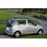 Hak Toyota YARIS Verso 00- T/034