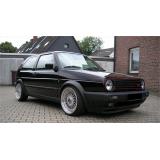 Hak Volkswagen GOLF II 09/83-10/91 W/002