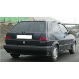 Hak Volkswagen GOLF II (szer. zderz.) 08/89-10/91 W/003