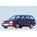 Hak Volkswagen GOLF III com. 08/93-99 W/005