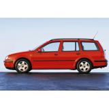 Hak Volkswagen GOLF IV com. 98- W/009
