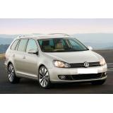 Hak Volkswagen GOLF VI com. 07/09- W/030