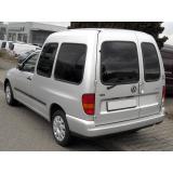 Hak Volkswagen CADDY 11/95-03 S/006