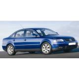 Hak Volkswagen PASSAT B-5 sed. com. 10/96-09/00 W/012