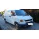 Hak Volkswagen T-4 01/96-12/02 W/016