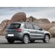 Hak Volkswagen TIGUAN 07- W/033