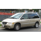 CHRYSLER VOYAGER COUNTRY 1996-2001
