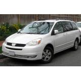 Hak Toyota SIENNA 2003-2005