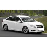Hak Chevrolet CRUZE SEDAN / HATCHBACK 2010-