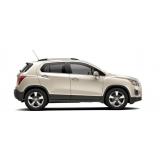 Hak Chevrolet TRAX 2013-