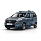 Hak Dacia DOKKER 2013-