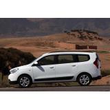 Hak Dacia LODGY 2012-